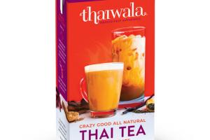 UNSWEETENED THAI TEA CONCENTRATE