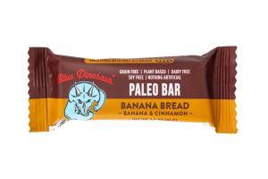 BANANA BREAD BANANA & CINNAMON PALEO BAR