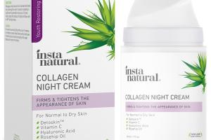 YOUTH RESTORING COLLAGEN NIGHT CREAM