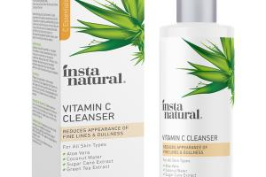 C ESSENTIAL VITAMIN C CLEANSER