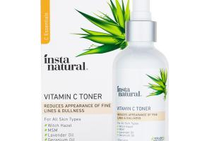 VITAMIN C ESSENTIALS TONER