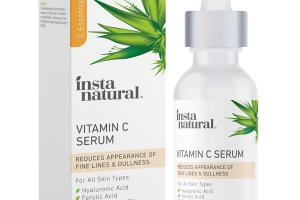 C ESSENTIALS VITAMIN C SERUM
