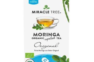 ORIGINAL MORINGA ORGANIC SUPERFOOD TEA BAGS