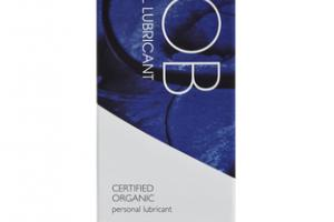 PLANT-OIL BASED PERSONAL LUBRICANT