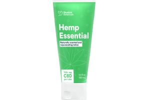 1250+ MG CBD HEMP ESSENTIAL