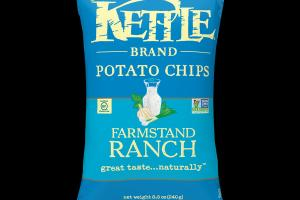 RANCH POTATO CHIPS