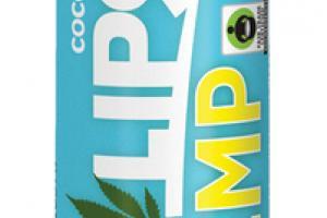 ORGANIC HEMP LIPS BALM COCONUT