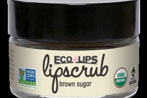 LIPSCRUB BROWN SUGAR