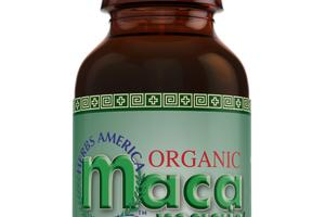HERBS AMERICA ORGANIC FEEL THE POWER OF THE INCA! HERBAL SUPPLEMENT