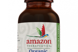 ORGANIC CAT'S CLAW DIETARY SUPPLEMENT