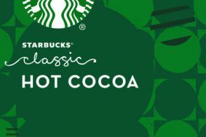 CLASSIC HOT COCOA MIX