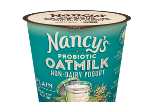 PLAIN PROBIOTIC OATMILK NON-DAIRY YOGURT
