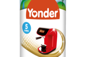ODOR & TASTE FREE COFFEE MACHINE CLEANER