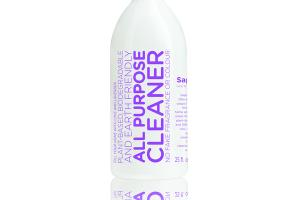 ALL PURPOSE CLEANER, SWEET LAVENDER + LIME