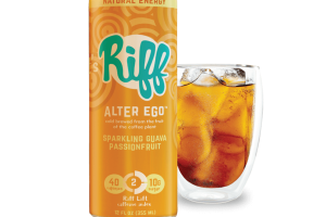 Alter Ego Sparkling Guava Passionfruit Natural Energy