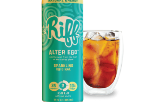 Alter Ego Sparkling Original Natural Energy