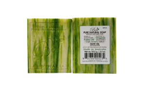 TRIPLE MILLED PURE NATURAL SOAP OLIVE OIL