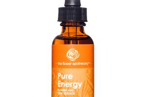 PURE ENERGY FLOWER AND GEM ESSENCE DIETARY SUPPLEMENT