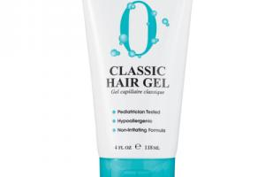 CLASSIC COLLECTION CLASSIC HAIR GEL