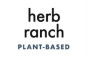 PLANT-BASED HERB RANCH SAUCE DRESSING MARINADE