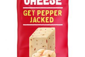 GET PEPPER JACKED CRUNCHY BITES