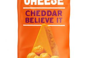 CHEDDAR BELIEVE IT CRUNCHY BITES
