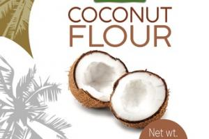 HIGH FIBER COCONUT FLOUR