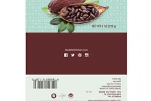ORGANIC BAKING COCOA