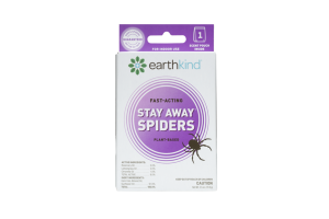 PLANT-BASED FAST-ACTING STAY AWAY SPIDERS