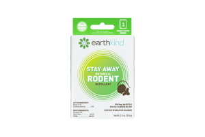 STAY AWAY RODENT BOTANICAL REPELLENT SCENT POUCH