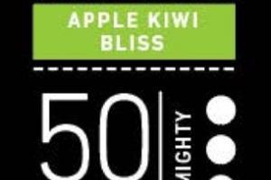BROAD SPECTRUM MIGHTY CBD OIL APPLE KIWI BLISS