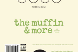 THE MUFFIN & MORE