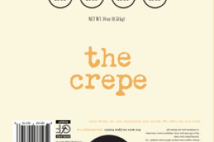 THE CREPE