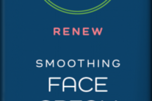 RENEW SMOOTHING FACE CREAM WITH CBD UNSCENTED