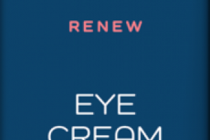 RENEW EYE TOPICAL CREAM WITH CBD UNSCENTED