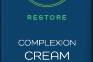 RESTORE COMPLEXION CREAM WITH CBD UNSCENTED