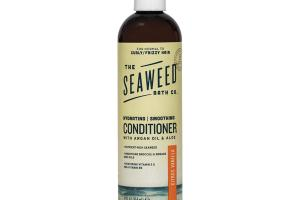HYDRATING SMOOTHING CONDITIONER WITH ARGAN OIL & ALOE CITRUS VANILLA