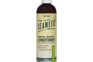 HYDRATING BALANCING CONDITIONER WITH ARGAN OIL & ALOE UNSCENTED