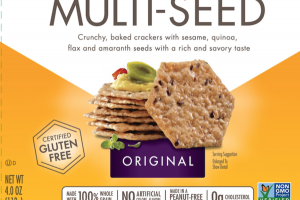 ORIGINAL MULTI-SEED CRACKERS