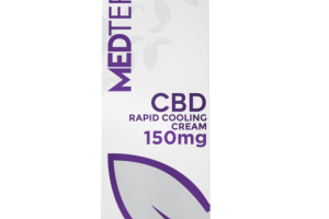 CBD RAPID COOLING CREAM 150MG