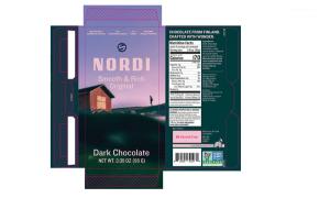 DARK CHOCOLATE SMOOTH & RICH ORIGINAL