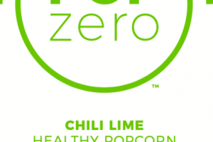 CHILI LIME HEALTHY POPCORN