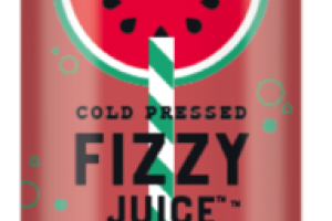 WATER MELON WITH MINT COLD PRESSED FIZZY JUICE