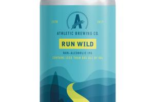 RUN WILD NON-ALCOHOLIC IPA