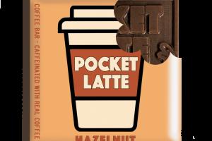 HAZELNUT READY-TO-EAT COFFEE