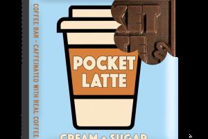 CREAM + SUGAR COFFEE