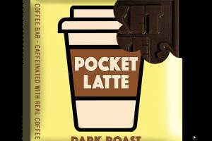 DARK ROAST COFFEE BAR