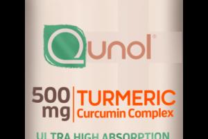 TURMERIC CURCUMIN COMPLEX 500 MG DIETARY SUPPLEMENT VEGETARIAN CAPSULES