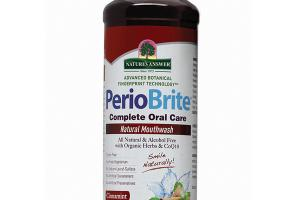 COMPLETE ORAL CARE NATURAL MOUTHWASH CINNAMINT