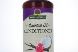 ESSENTIAL OIL CONDITIONER COCONUT VANILLA